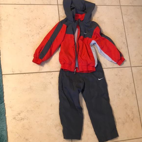 a840c27d0e38 Boys Nike sweatsuit. M 5b7363a9409c150fe0a08d20. Other Matching Sets ...